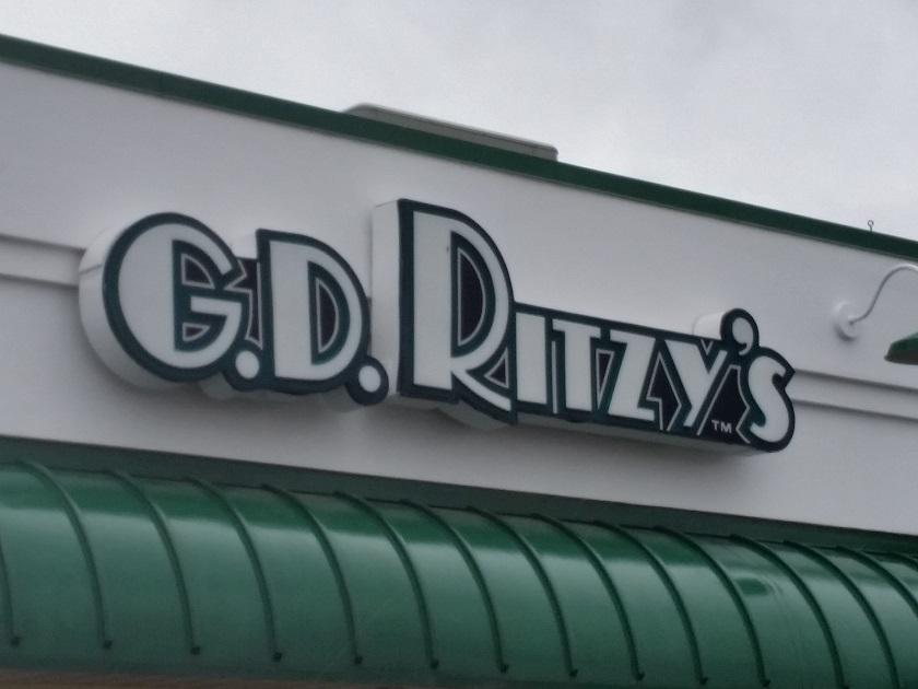 G.D. Ritzy's, EvansvilleIN