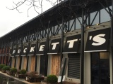 Puckett's Grocery & Restaurant, Chattanooga TN