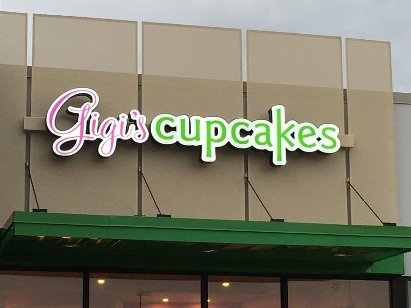 Gigi's Cupcakes, KennesawGA