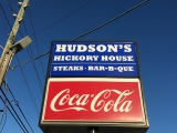 Hudson's Hickory House, Douglasville GA (take two)