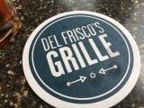 Del Frisco's Grille, AtlantaGA