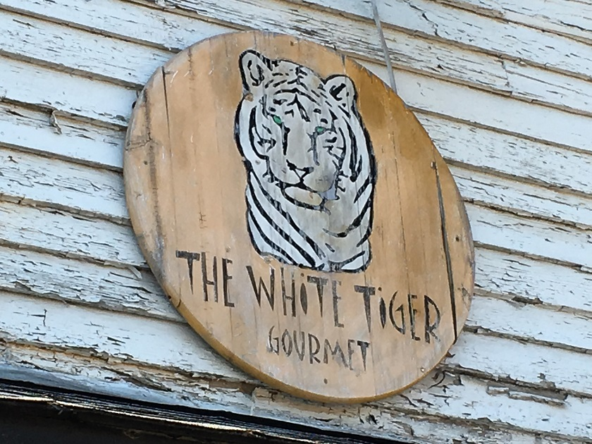 The White Tiger Gourmet, Athens GA (take two)