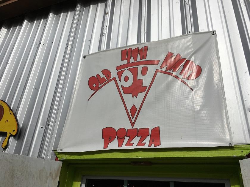 O4W Pizza, AtlantaGA