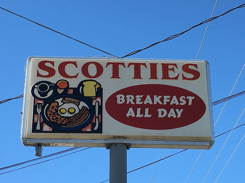 Scottie's, Powell TN