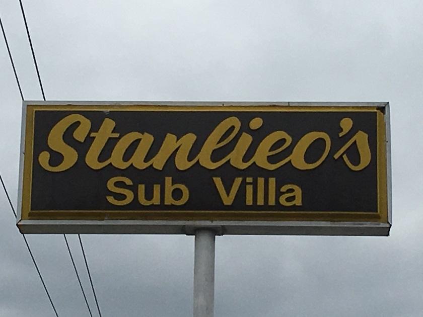 Stanlieo's Sub Villa, HuntsvilleAL