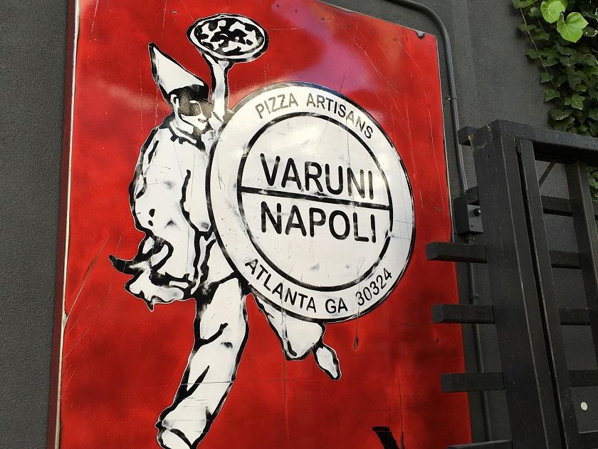 Varuni Napoli, AtlantaGA