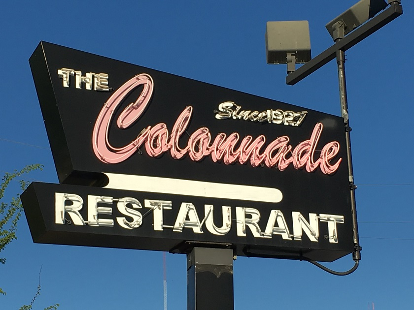 The Colonnade, Atlanta GA (taketwo)