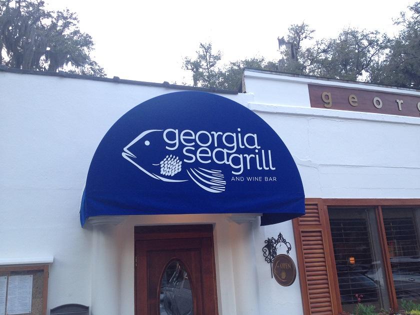 Georgia Sea Grill, Saint Simons IslandGA