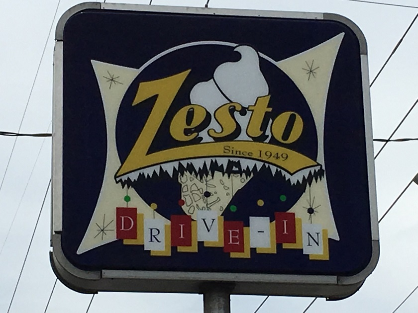 Farewell Atlanta 3:Zesto