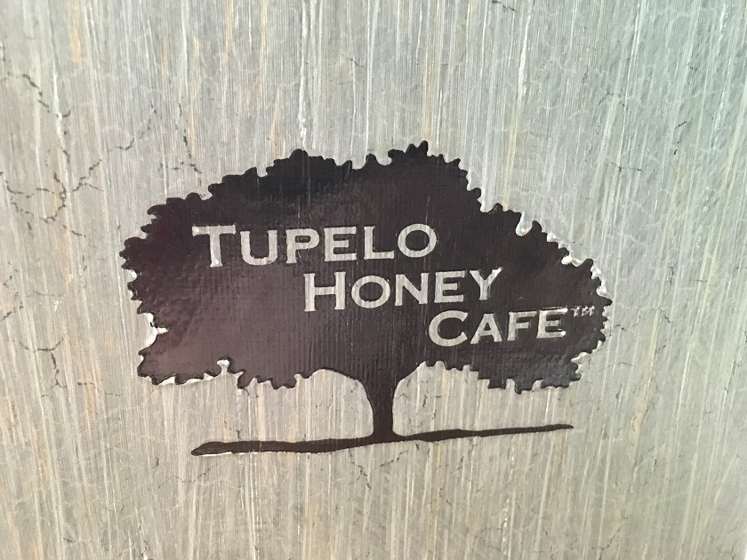 Tupelo Honey Cafe, Chattanooga TN