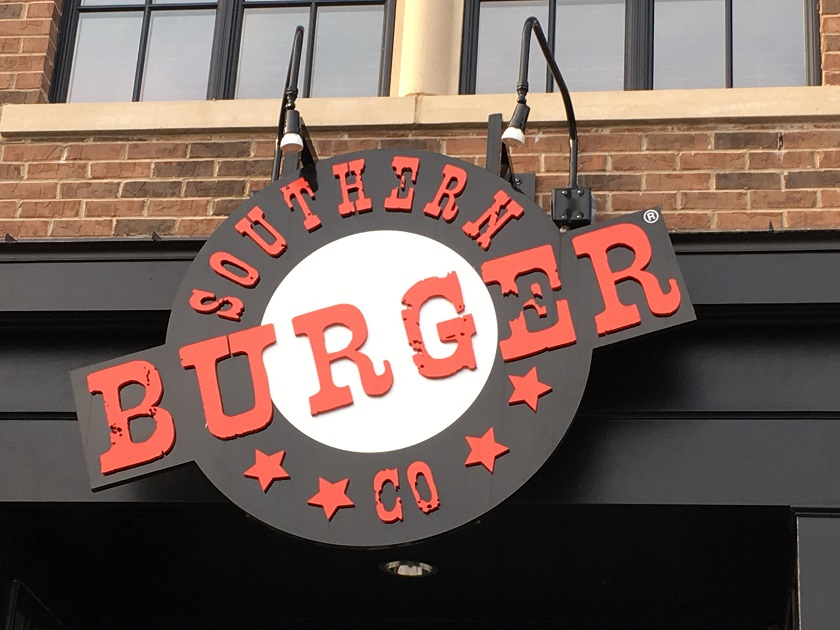 Southern Burger Co., Ooltewah TN