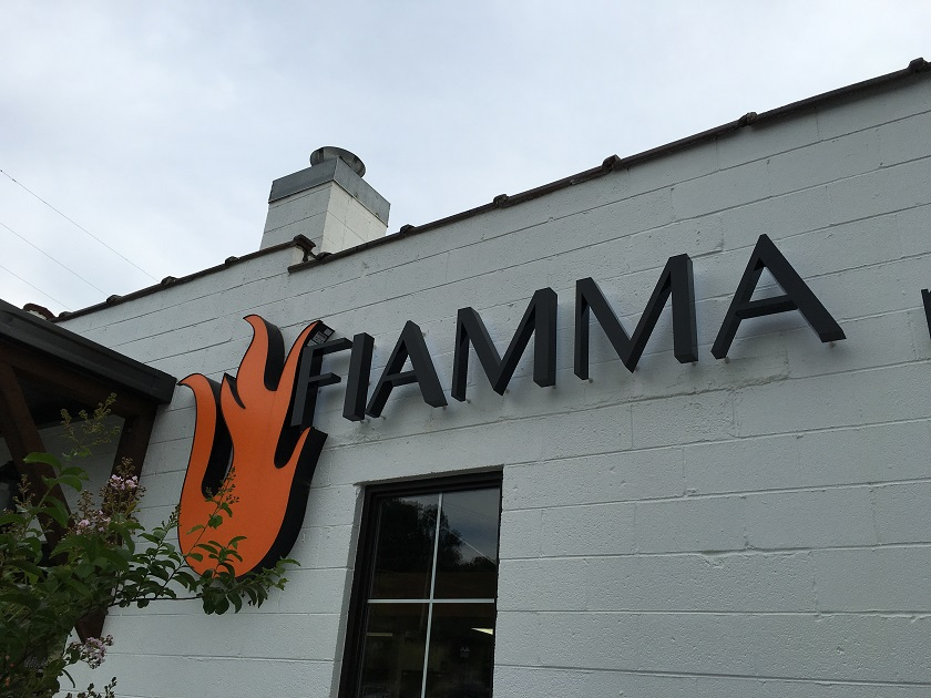 Fiamma, Chattanooga TN