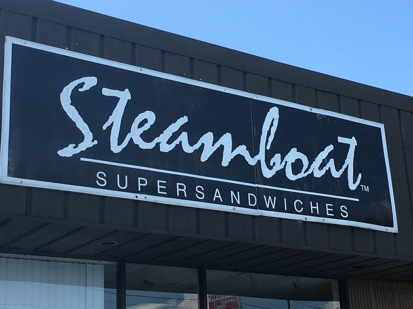 Steamboat Supersandwiches, ChattanoogaTN