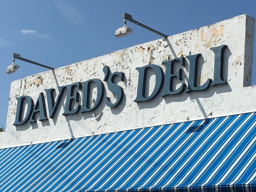 Daved's Deli, HixsonTN