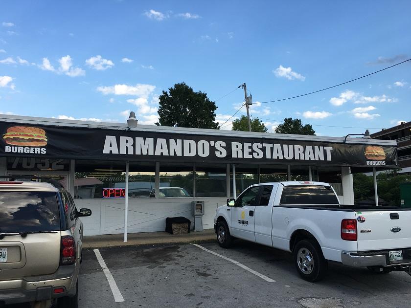 Armando's Restaurant, ChattanoogaTN