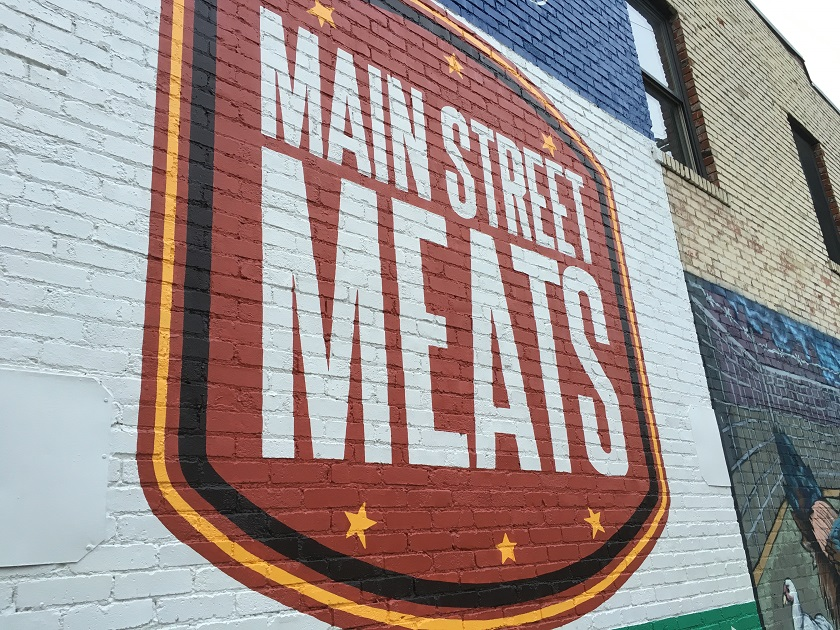 Main Street Meats, Chattanooga TN