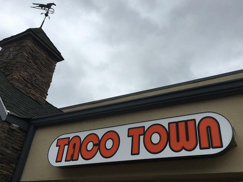 Taco Town, HixsonTN