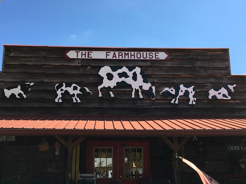 The Farmhouse, EtowahTN