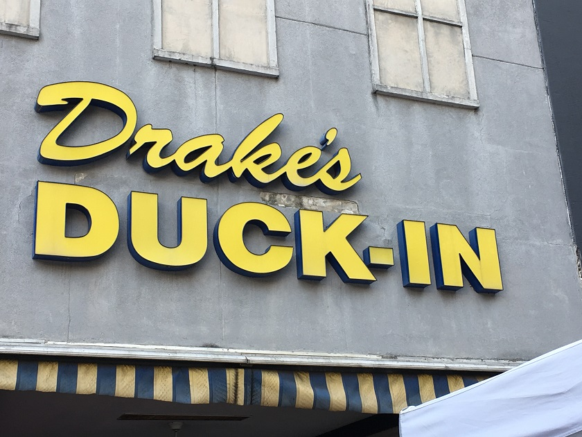 Drake's Duck-In, Columbia SC