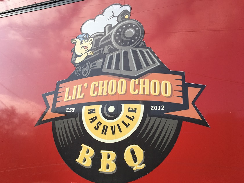 Lil' Choo Choo BBQ, NashvilleTN