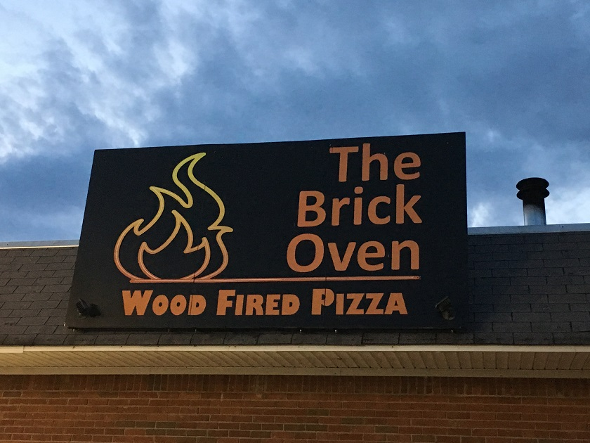 Bob's Brick Oven Pizza, Rock Spring GA