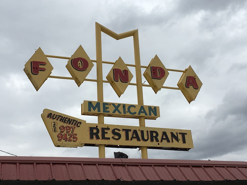 La Fonda, Fort PayneAL