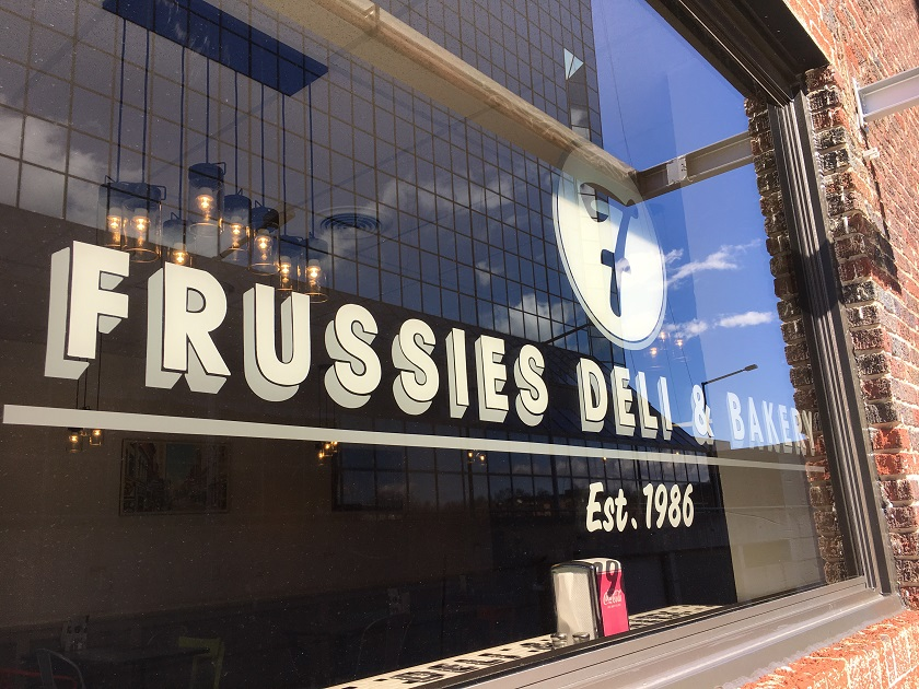 Frussies Deli & Bakery, Knoxville TN