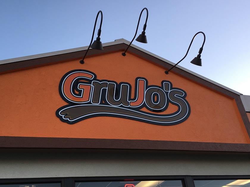 GruJo's, Powell TN