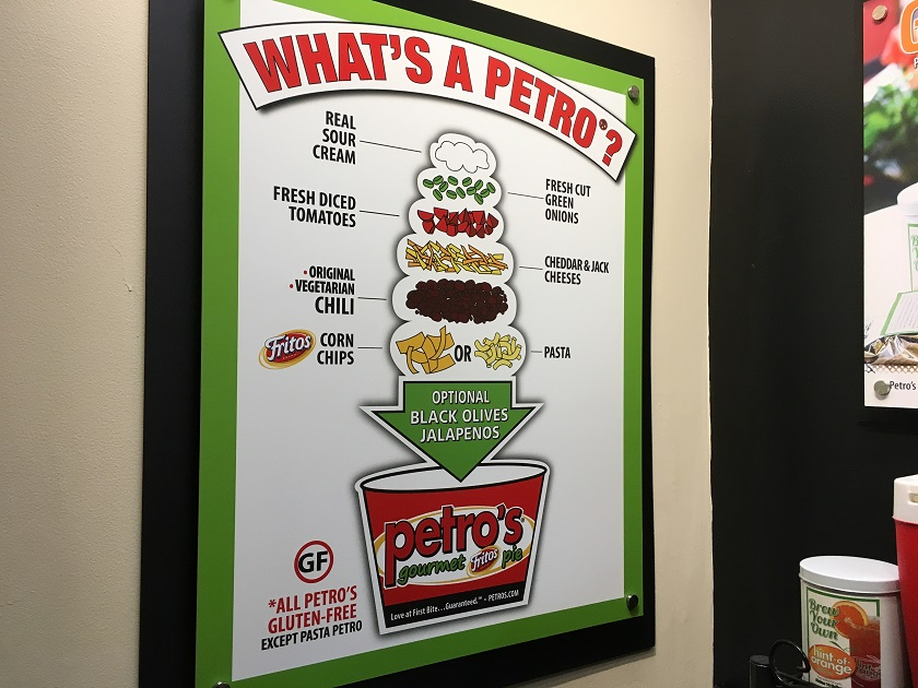 Petro's Chili & Chips, Knoxville TN (taketwo)