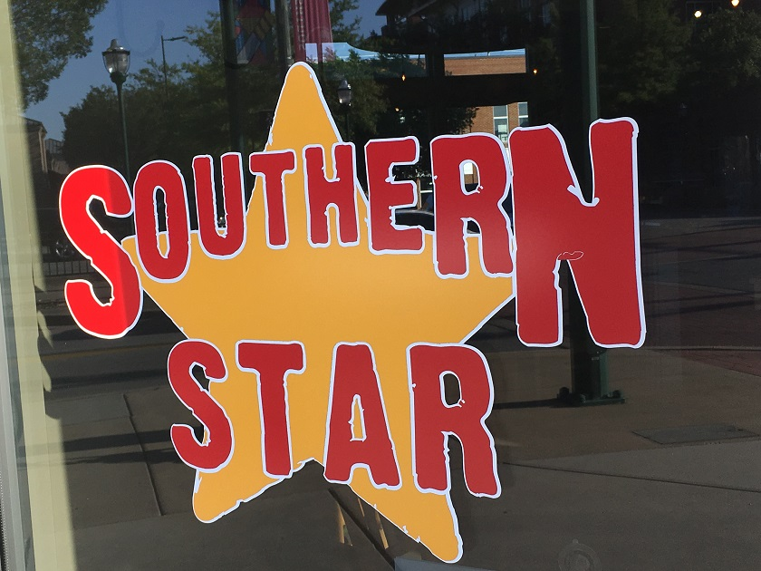 Southern Star, Chattanooga TN