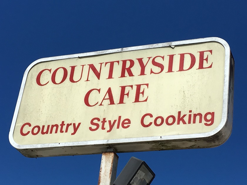 Countryside Cafe, Ooltewah TN