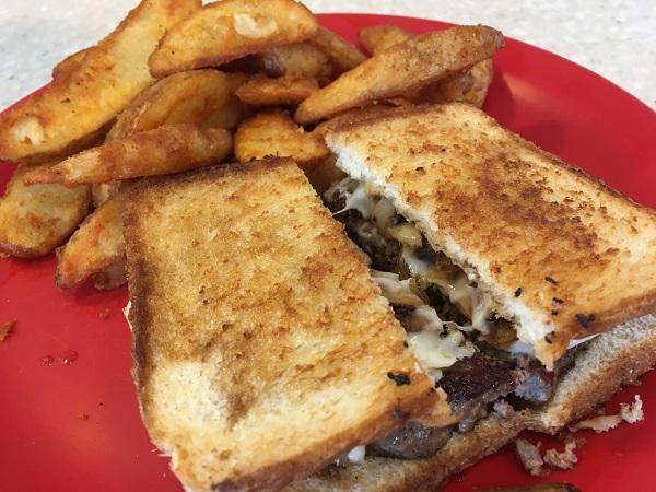 Scottie's Restaurant, Pikeville TN – Marie, Let's Eat!