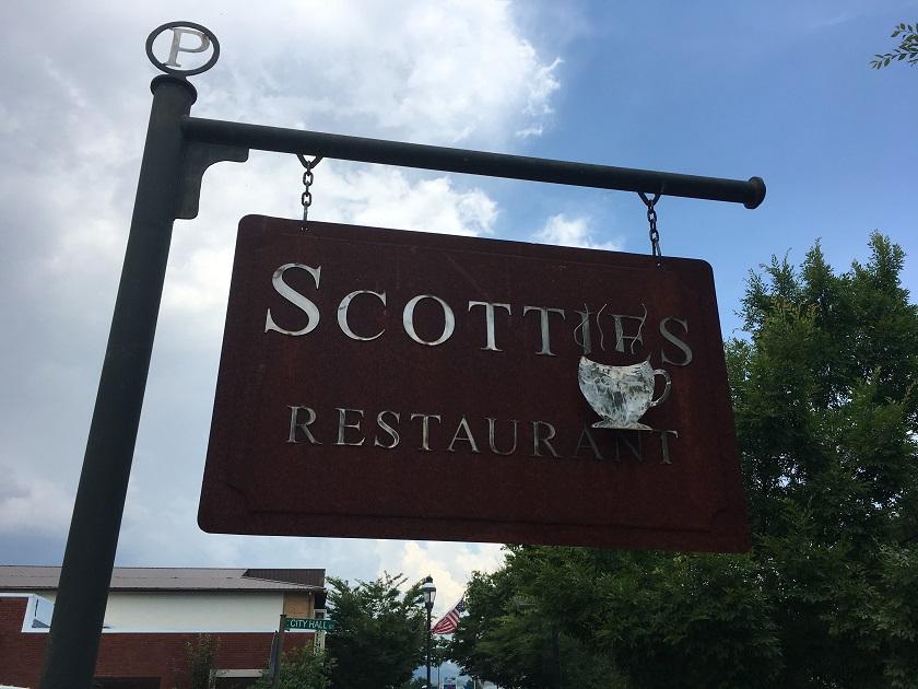 Scottie's Restaurant, PikevilleTN