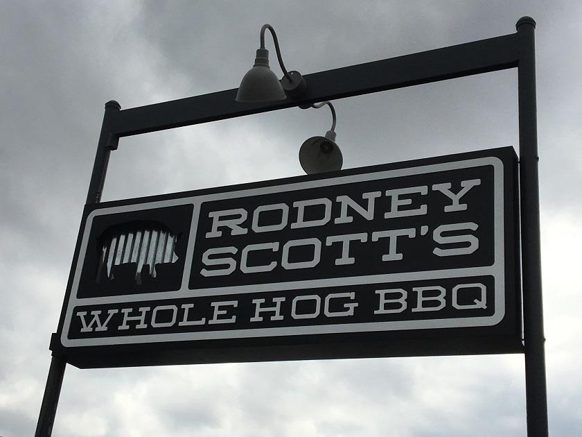 Rodney Scott's Whole Hog BBQ, Birmingham AL