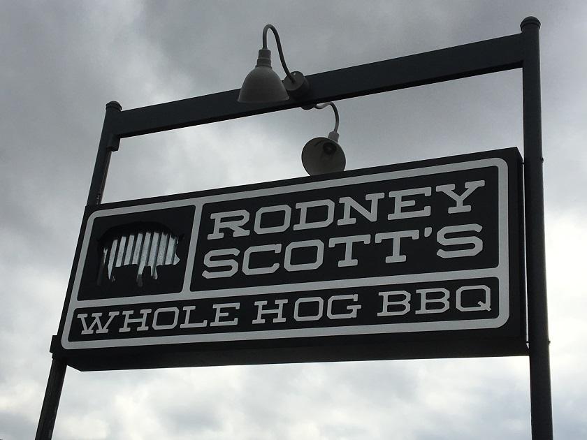 Rodney Scott's Whole Hog BBQ, BirminghamAL