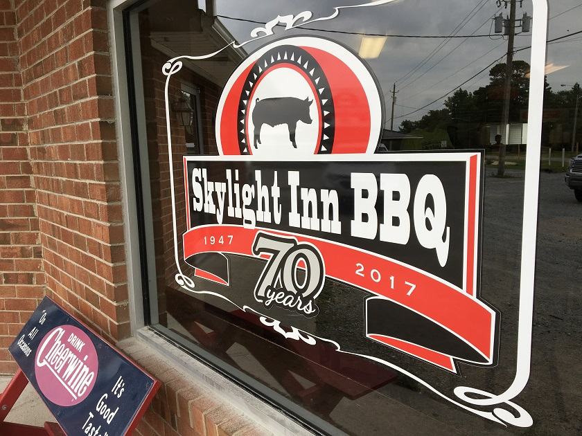 Righting Wrongs: Our June 2019 Barbecue Road Trip